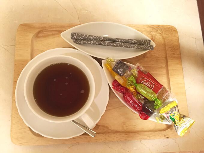 聖心美容クリニック福岡院 紅茶